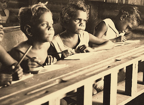 stolen generation Read why aboriginal children were stolen from their families, where they were taken and what happened to them the horrific abuse they suffered in institutions and.