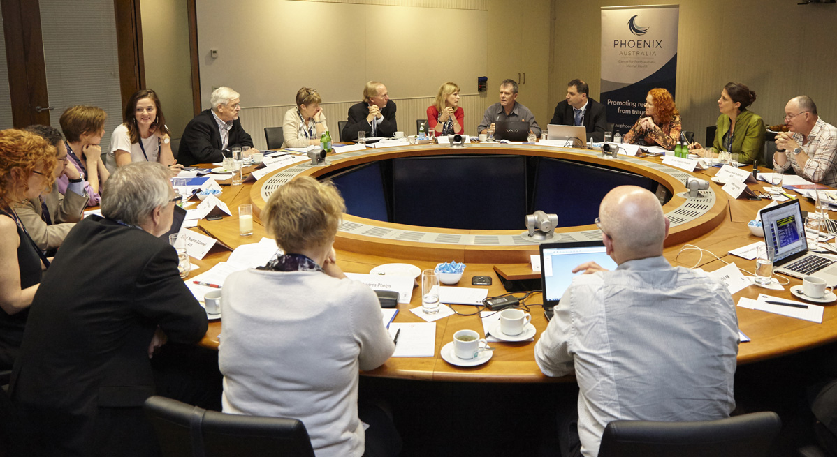 Disaster Recovery On The Agenda For International Roundtable This Week