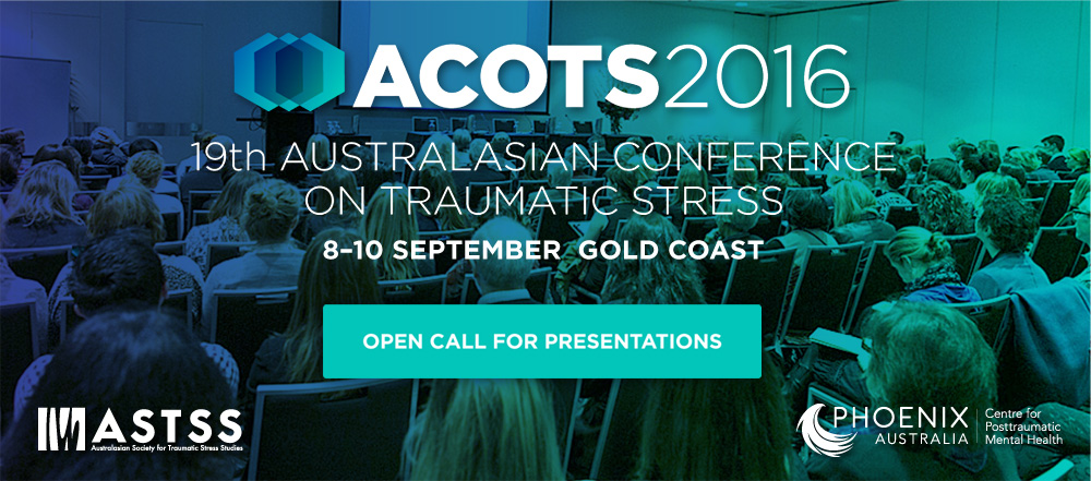 ACOTS2016 Call For Abstracts